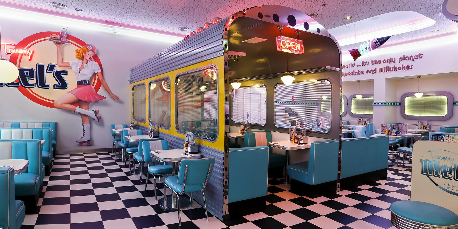 Tommymels Local