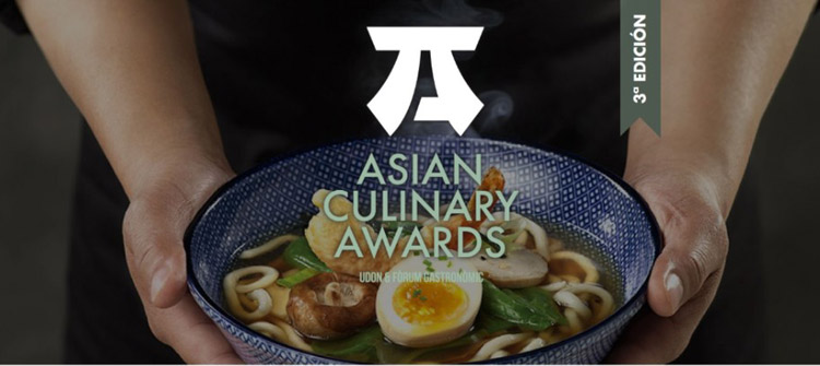 Asian Culinary Awards.